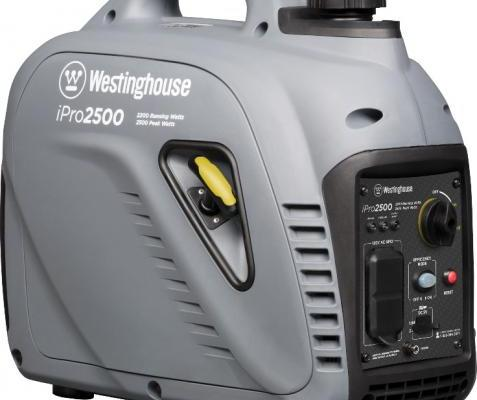 RECALL ALERT: Portable generators by Westinghouse could overheat and