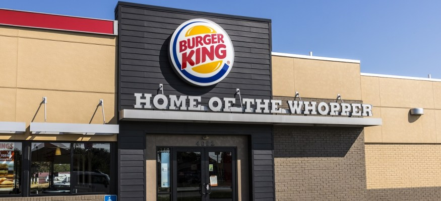 Have you been to Burger King lately? You may be owed some money!