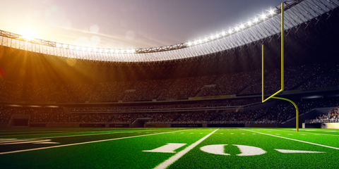 12 fun Super Bowl terms that could apply to personal finance