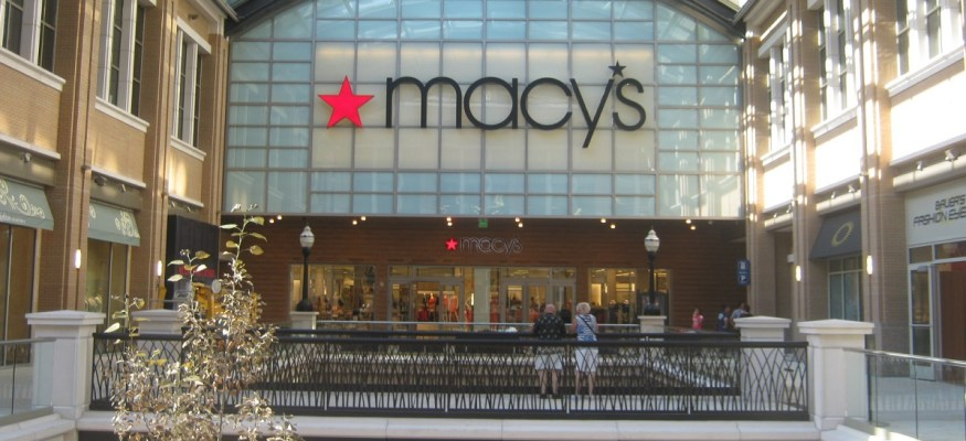 Retail alert: These Macy's locations are closing in early 2018