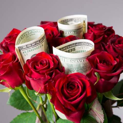 Money and Dating: 5 huge financial red flags