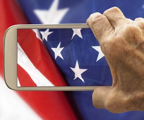 The best wireless network in America is…