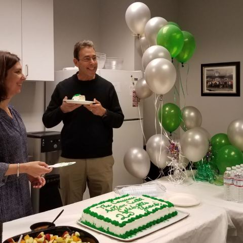 Clark Howard's Consumer Action Center celebrates 25 years of helping people