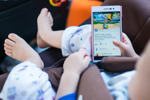 Concerns grow about YouTube content geared toward children