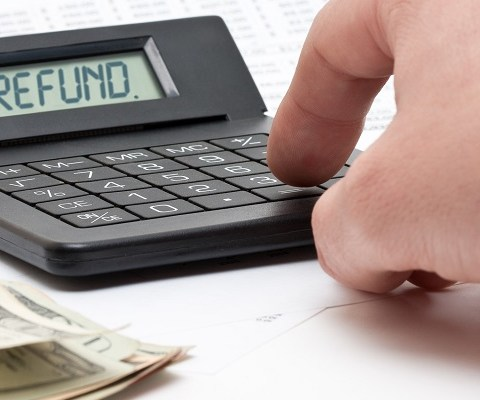 Where's my money? How to check the status of your federal and state tax refunds