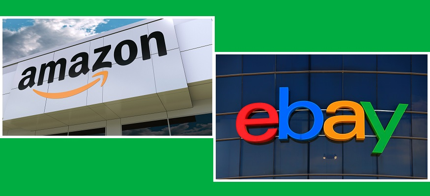 Amazon vs. eBay: Which online retailer is best?