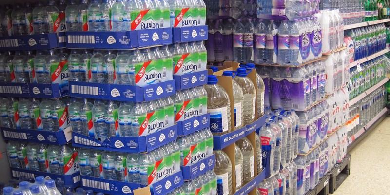 Report: Aquafina, Dasani, Nestle Pure Life contaminated with