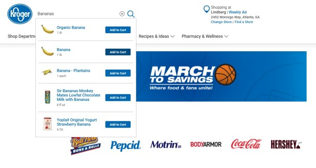 kroger clicklist things to know about the grocery pickup service