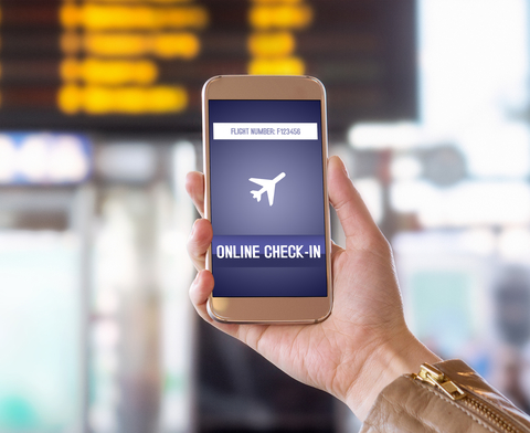 Find cheap airfare with the Matrix website