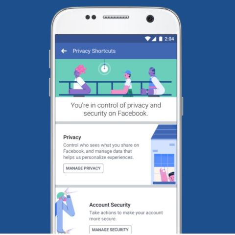 How to gain some control over the ads Facebook is showing you