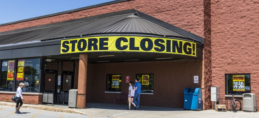 Just announced: Major supermarket chain closing 94 stores in 7 states