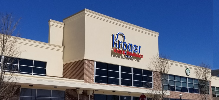 Kroger Grocery Pickup: What you need to know before your