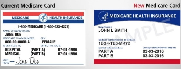 8 things to know about your new medicare id card  clark