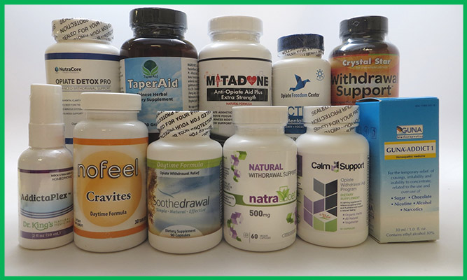 Warning: Do NOT buy these dietary supplements