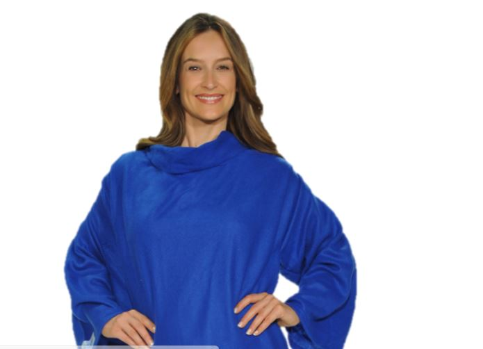 If You Bought A Snuggie You May Have Some Money Coming Your Way
