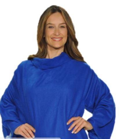 If you bought a Snuggie, you may have some money coming your way
