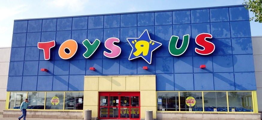 Confirmed: Toys R Us to close or sell all U.S. stores
