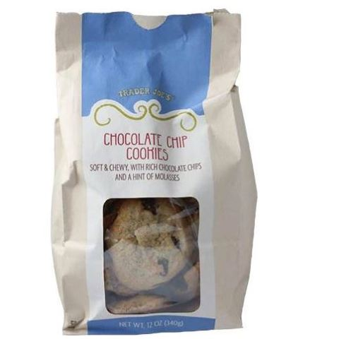trader joe's chocolate chip cookie recall peanuts allergens