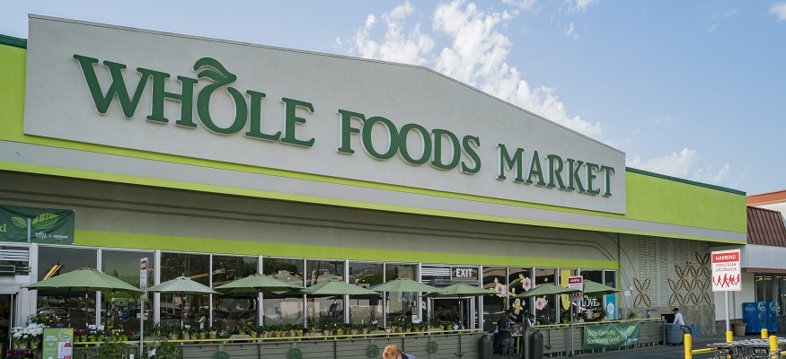 Just announced: Amazon expands free Whole Foods delivery to Atlanta and San Francisco