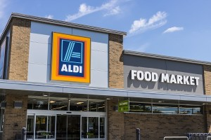 Aldi opening stores in 2018