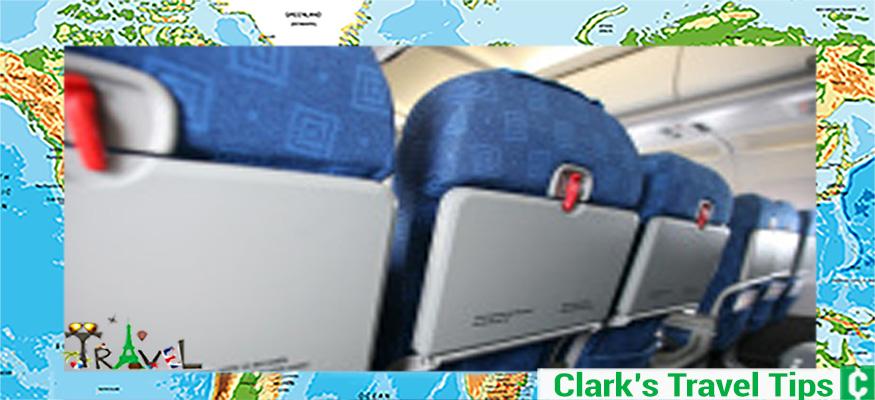 Basic economy fares: Delta vs  American vs  United - Clark