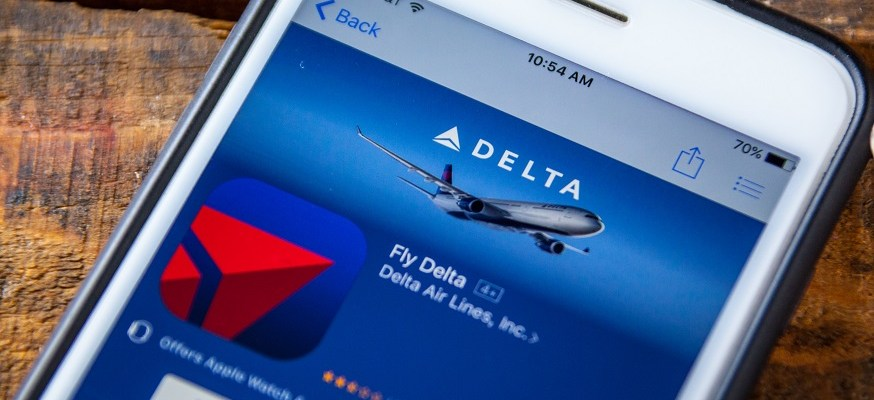 Data breach may have exposed Delta customer payment information