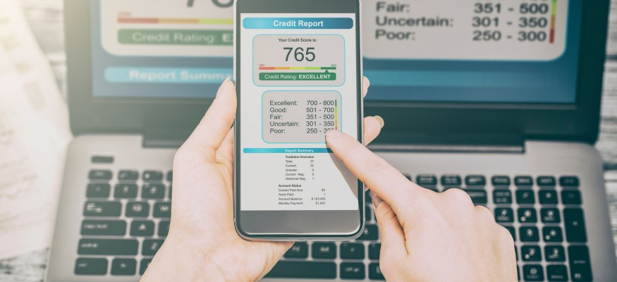 clark howard credit report How to improve your credit score by 100 points in 30 days | Clark Howard