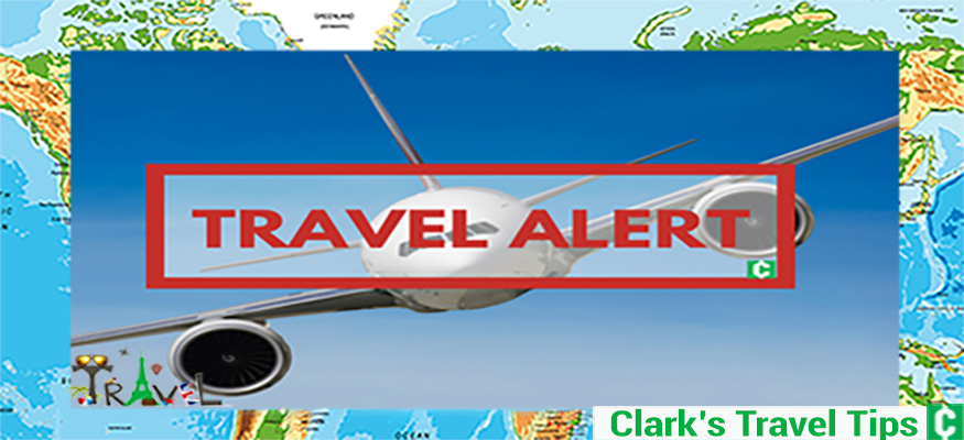 Travel Alert Clark Howard Warns About American Delta And United S Cheap Fares Clark Howard