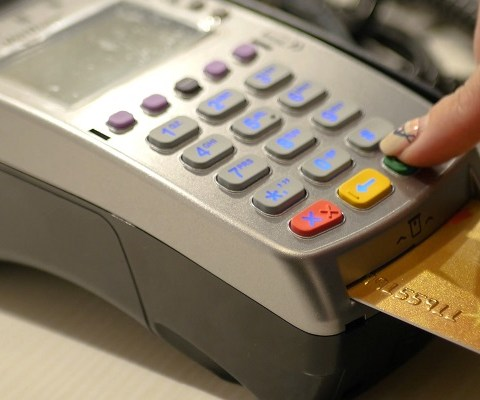 This change will affect every Visa, Mastercard, American Express and Discover cardholder