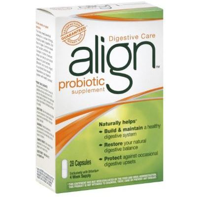Bought Procter & Gamble's Align probiotic? You could be owed some money