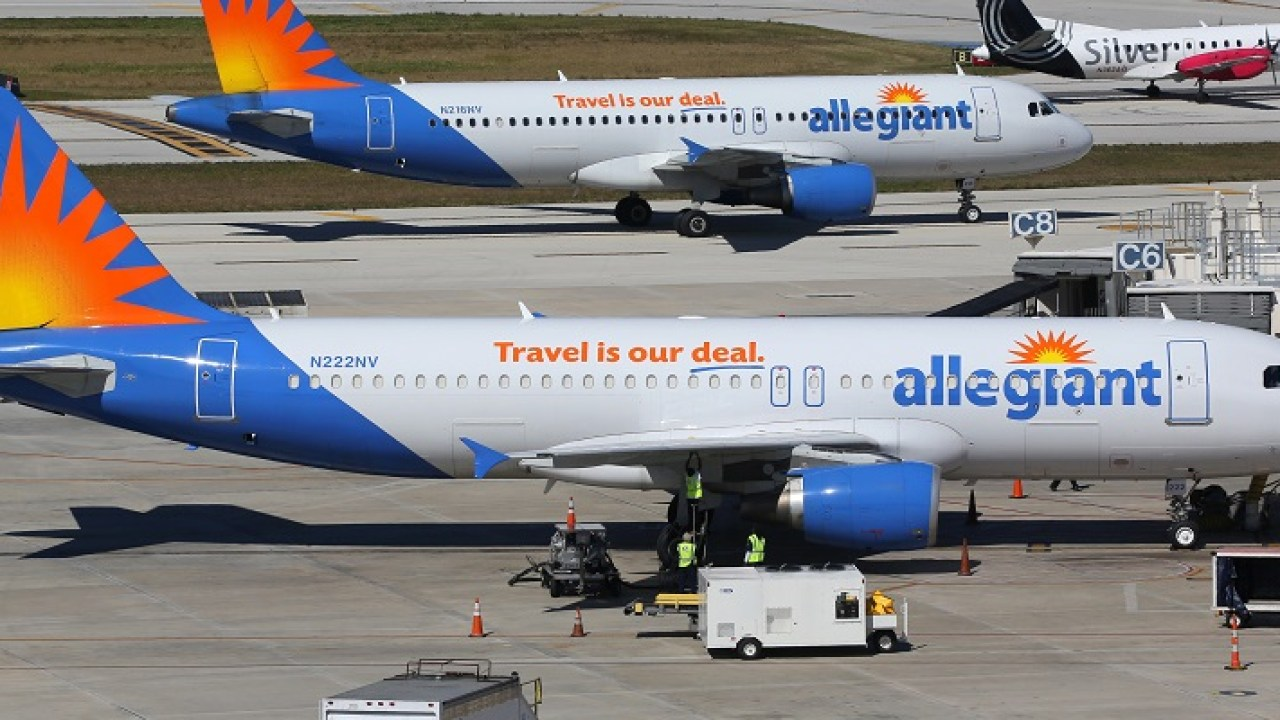 6 Things To Know Before You Fly Allegiant Air Clark Howard
