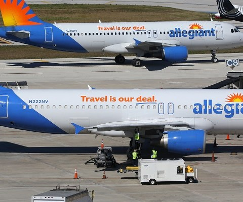 6 Things to Know Before You Fly Allegiant Air