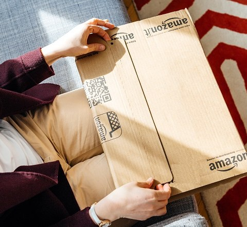 Amazon's new snack sample box is already a #1 bestseller
