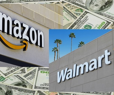 Amazon Prime vs. Walmart price comparison: Which is cheaper?