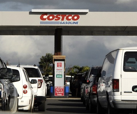 7 things to know before you buy gas at Costco Wholesale