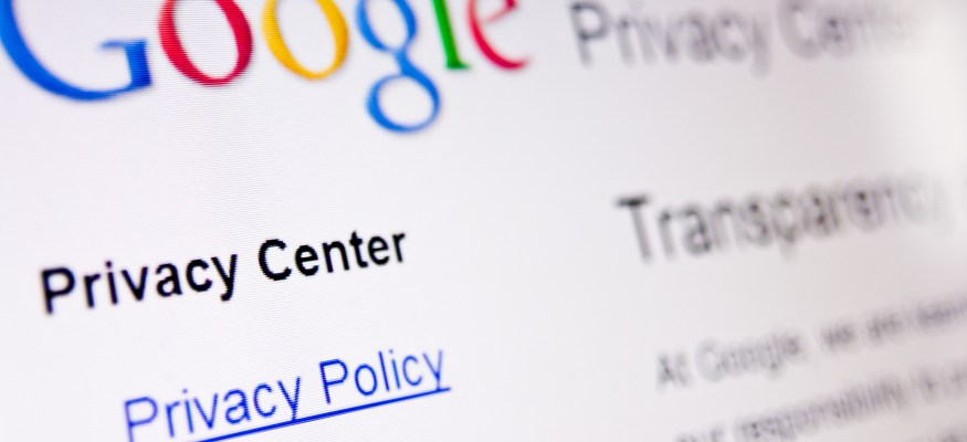 Here's how to control what Google shares about you