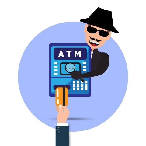 New ATM warning: Watch out for pinhole cameras