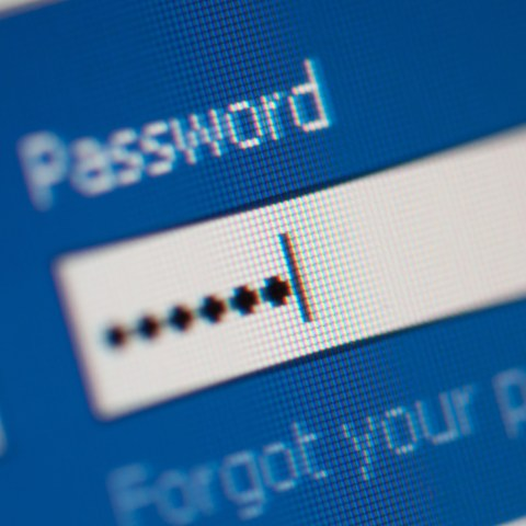 How to choose a good password