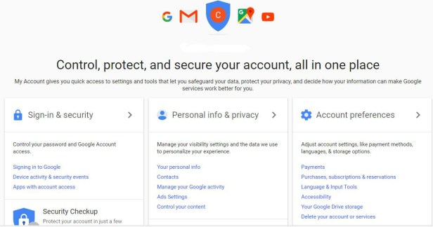 What the Google data breach means for you
