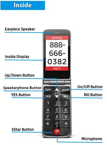 jitterbug phone