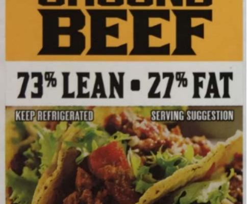 RECALL ALERT: Kroger beef may be contaminated with plastic