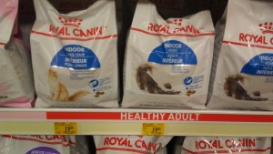 royal canin healthy adult