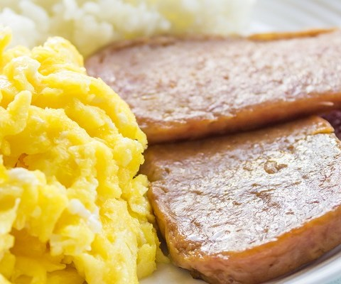 Hormel recalls 220,000 pounds of Spam and other canned meats