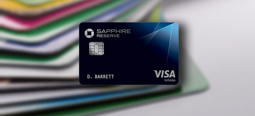 Is the Chase Sapphire Reserve credit card worth it?