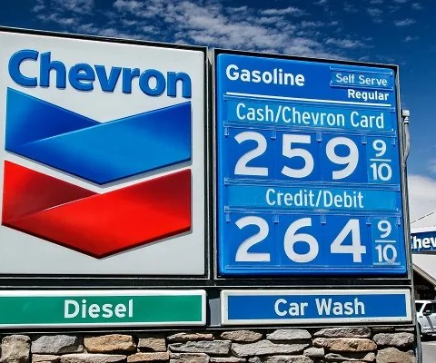 Is Chevron with Techron gas really better for your car?