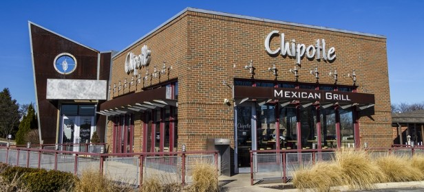 Chipotle closing 65 restaurants