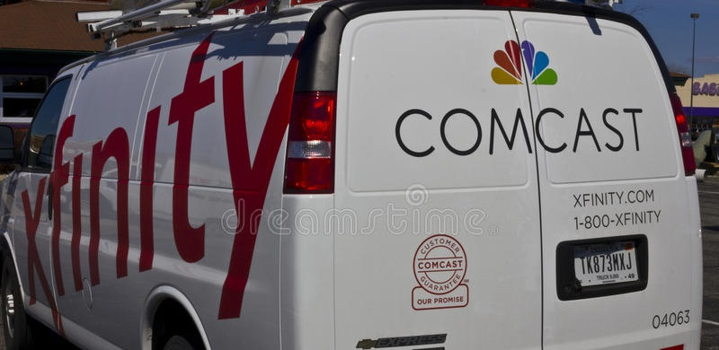 BREAKING: Major outage affects Comcast customers nationwide