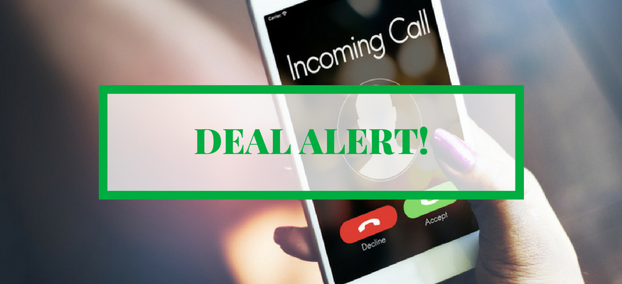 Unreal Mobile: New 'unlimited' cell phone plan starts at $10