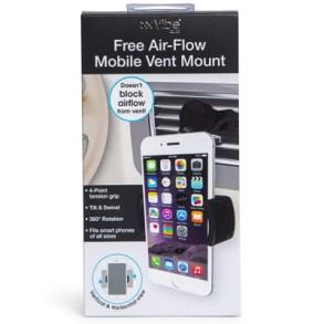 five below phone car mount