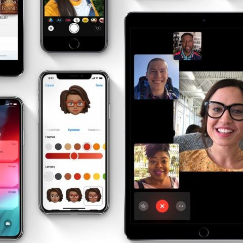 6 things your iPhone can do with the new iOS 12 public beta